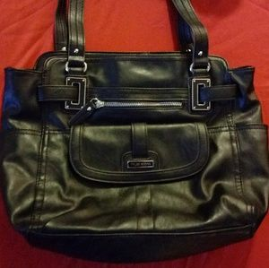 Tyler Rodan large shoulder handbag